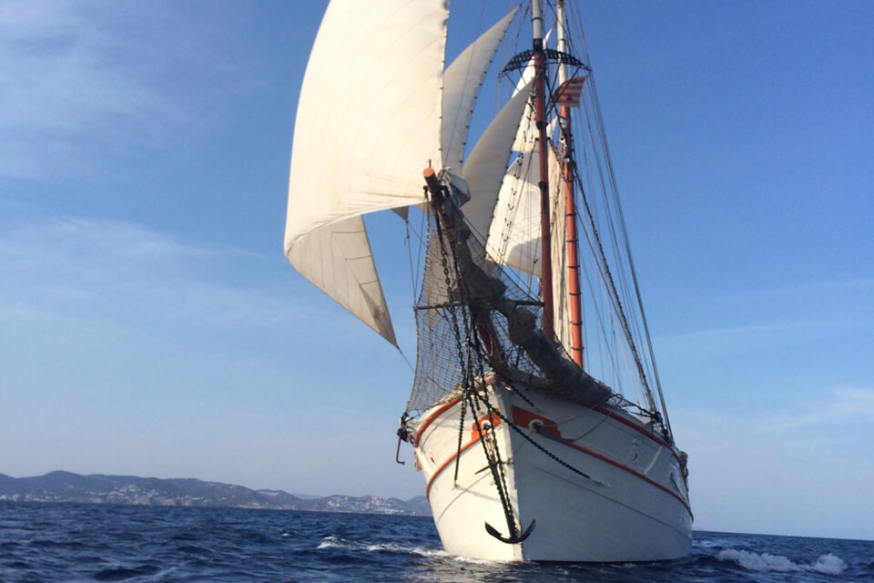 Ibiza Sailing Events